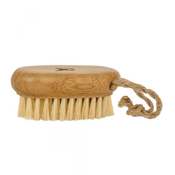 Handmassagebürste Bambusholz