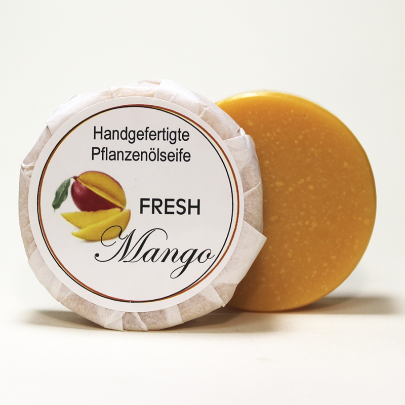 Seife Fresh mango