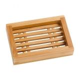 Seifenablage Bambus