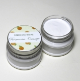 Deocreme Rosmarin-Orange