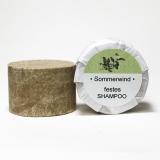 Festes Shampoo Sommerwind