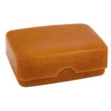 Seifenbox aus Flüssigholz Fichte